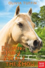 Palomino Pony Steals The Show