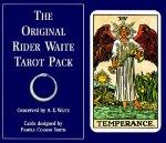 Original Rider Waite Tarot Pack