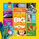 Little Kids First Big Book of How