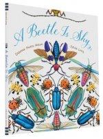 Beetle Is Shy