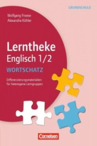 Lerntheke Englisch 1/2: Wortschatz