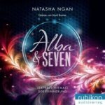 Alba & Seven, Audio-CD