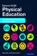 Edexcel GCSE Physical Education: Workbook and Worksheet Reso