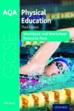 AQA GCSE Physical Education: Workbook and Worksheet Resource