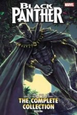 Black Panther by Christopher Priest: the Complete Collection