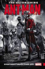 Astonishing Ant-Man Vol. 1