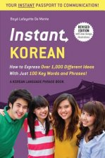 Instant Korean
