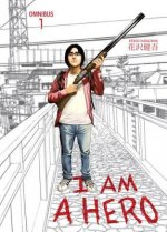 I Am A Hero Omnibus Volume 1