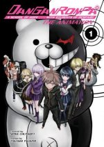Danganronpa: The Animation Volume 1
