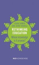 NoNonsense Rethinking Education