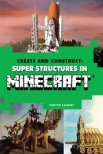Create & Construct Super Structures in Minecraft