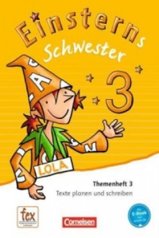 3. Schuljahr, Themenheft 3