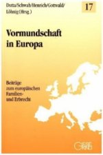 Vormundschaft in Europa
