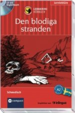 Den blodiga stranden, Audio-CD
