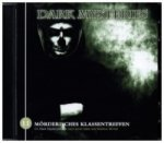 Dark Mysteries - Mörderisches Klassentreffen, 1 Audio-CD