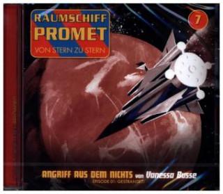 Raumschiff Promet - Angriff aus dem Nichts. Tl.1