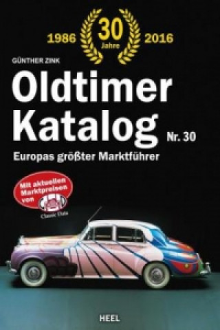 Oldtimer Katalog. Nr.30