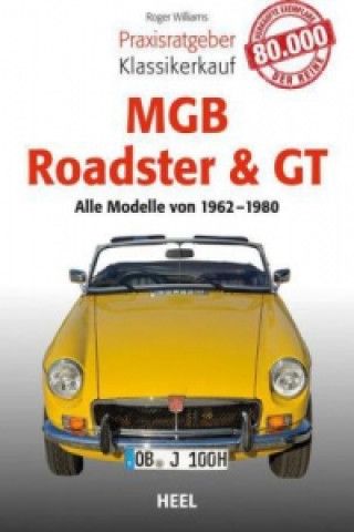 MGB Roadster & GT