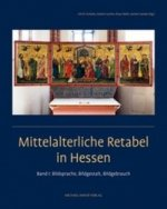 Mittelalterliche Retabel in Hessen, 2 Teile