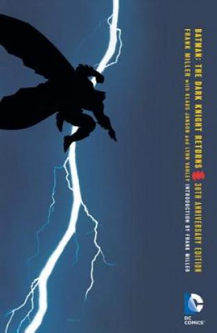 Batman: The Dark Knight Returns 30th Anniversary Edition