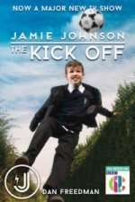 Jamie Johnson 1 The Kick Off TV TIE