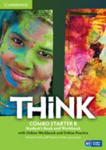 Think Starter Combo B with Online Workbook and Online Practice