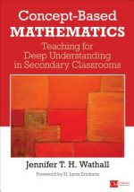 Concept-Based Mathematics