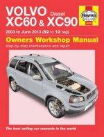 Volvo Xc60 & 90