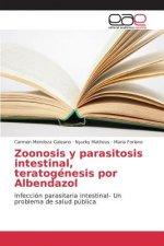 Zoonosis y Parasitosis Intestinal, Teratogenesis Por Albendazol