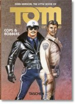 Little Book of Tom: Cops & Robbers