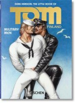 Little Book of Tom: Military Men
