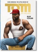 Little Book of Tom: Blue Collar
