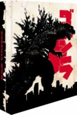 Godzilla, 11 Blu-rays (Collector's Edition)