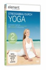 Element: Stressabbau durch Yoga, 1 DVD