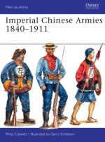Imperial Chinese Armies 1840-1911