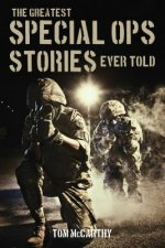 Greatest Special OPS Stories Ever Told