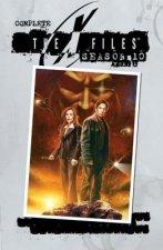 X-Files: Complete Season 10 Volume 1