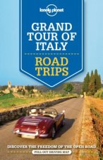 Lonely Planet Grand Tour Italy Road Trips