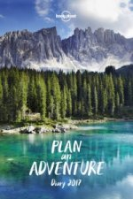Lonely Planet Diary 2017