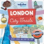 Lonely Planet London City Trails Children