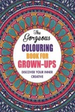 The Gorgeous Colouring Book (Mini)