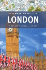 London Everyman Mapguide