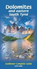 Dolomites and Eastern South Tyrol