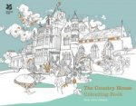 Country House Colouring Book
