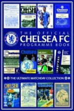 Official Chelsea FC Programme Book