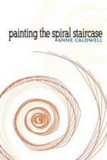 Painting the Sprial Staircase