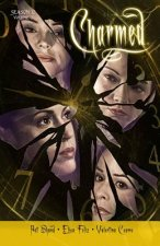 Charmed Season 10 Volume 3