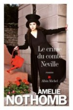 Le crime du comte Neville, 2 Audio-CDs