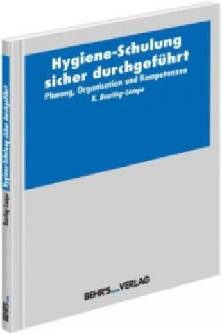 Hygiene-Schulung sicher durchgeführt