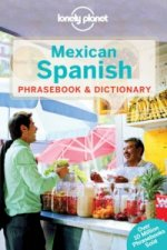 Mexican Spanish Phrasebook